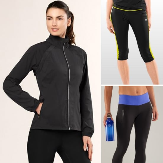 Cold-Weather Reflective Gear For Running Outside
