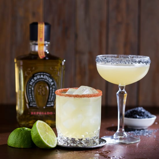 Agave Tommy's Margarita Recipe