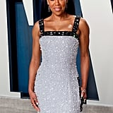 Regina King at the Vanity Fair Oscars Afterparty 2020