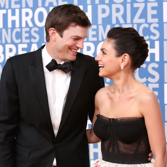 Mila Kunis and Ashton Kutcher Won't Give Kids Inheritance
