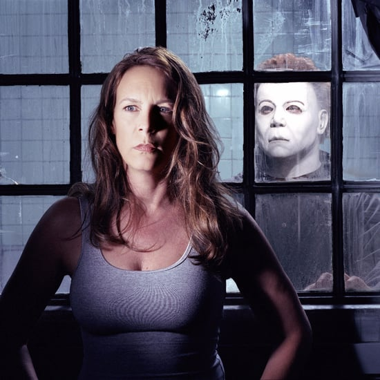 Jamie Lee Curtis Almost Didn't Star in Halloween