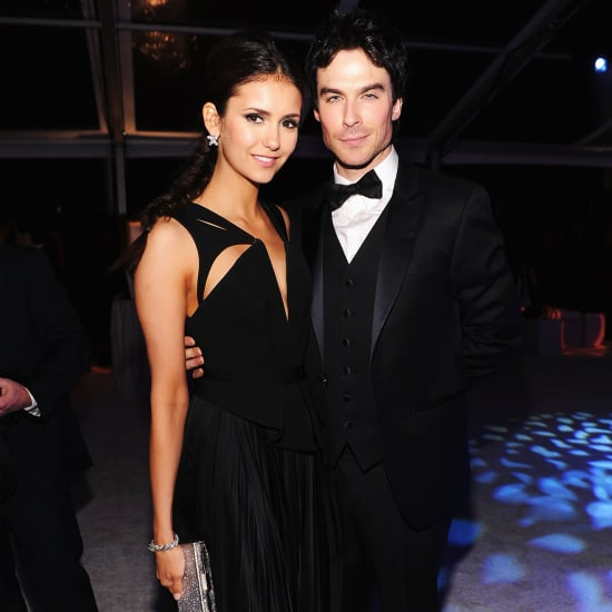 Ian somerhalder dating history