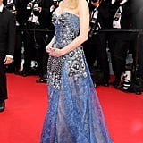 Nicole Kidman at the Grace of Monaco Premiere