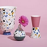 Now House by Jonathan Adler Terrazzo Hourglass Vase