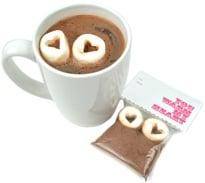 Heart Hot Cocoa Mix