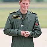 RAF Shawbury, 2009
