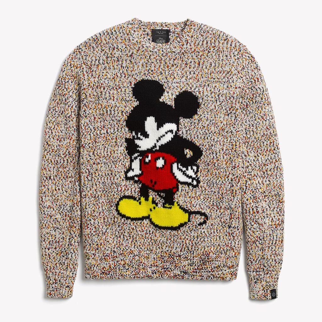 Rag & Bone Disney Mickey Mouse Collection 2018