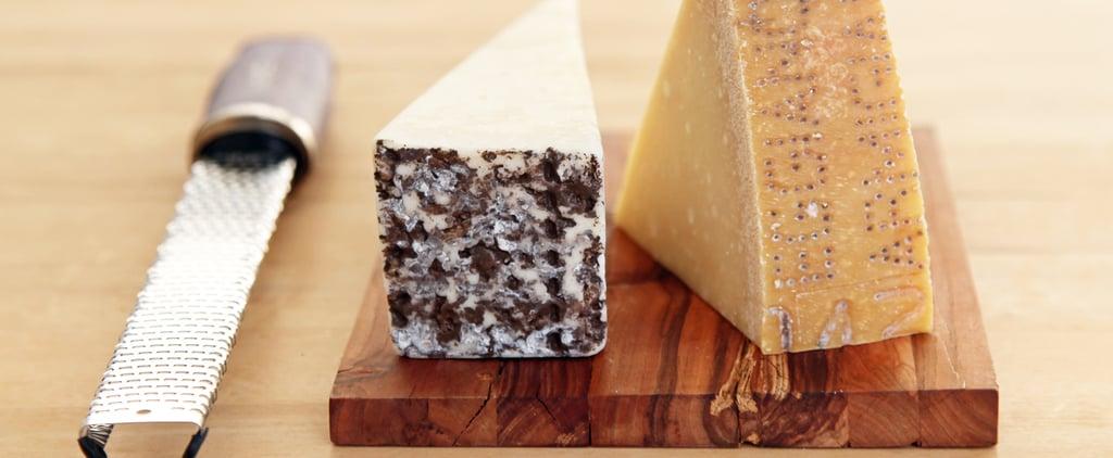 Are Parmigiano Reggiano and Pecorino Romano the Same?