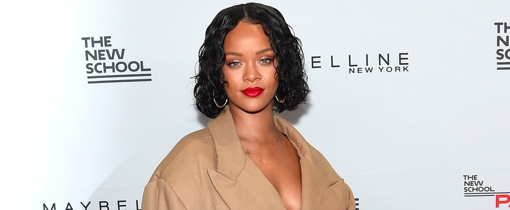 Rihanna Gives Advice to a Fan Struggling With Heartbreak, Proves She Has a Heart of Gold