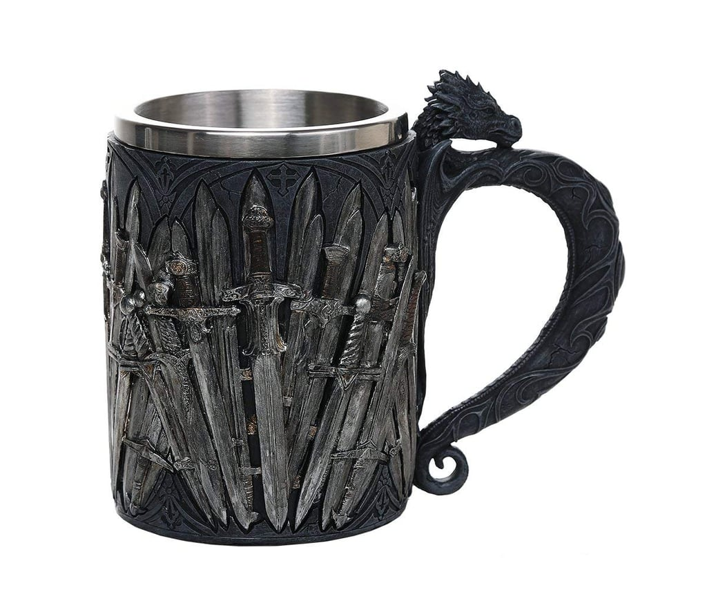 Dragon Mug Tankard