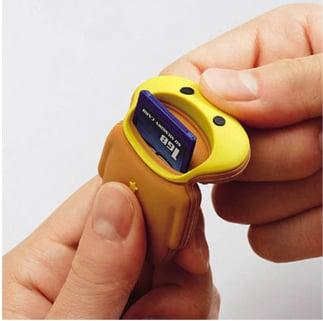 MicroSD Card Cell Phone/Camera Strap