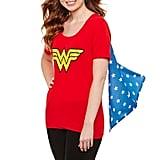 Add a superhero t-shirt ($15).