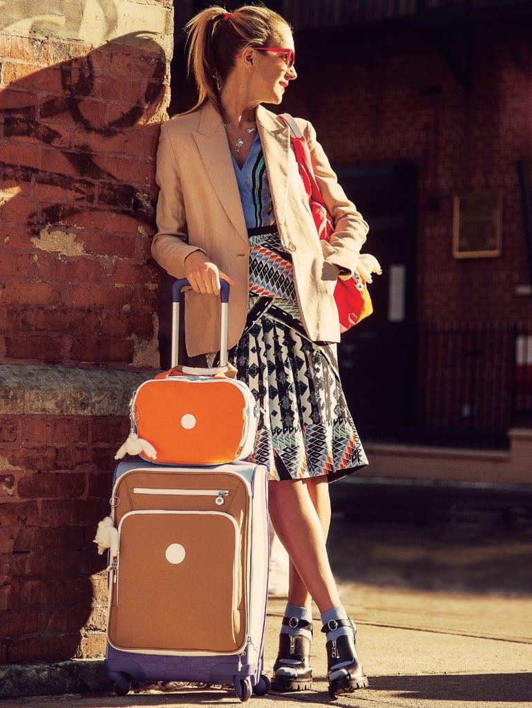Summer Travel Just Got Brighter, Thanks to Natalie Joos
