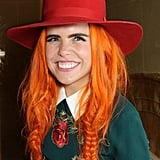 Who says pigtails are only for kids? Paloma Faith blew that theory out of the water.