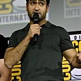 Kumail Nanjiani as Kingo