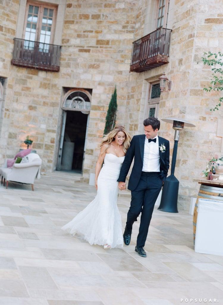 Lauren Conrad's Wedding Pictures 2014