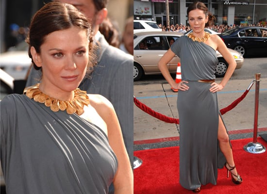 Anna Friel Style Land of the Lost Premiere Los Angeles