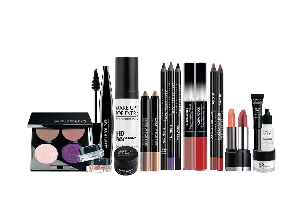 Make Up For Ever: Get the Makeup Artist Picks Set for $150, half of its original price.  Ahava: Score 35 percent off any order by entering BFRIDAY14 at checkout.  Drunk Elephant: Input the code ACleanBreak at checkout to get 20 percent off all your skin care purchases.