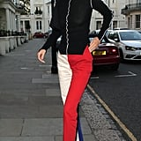 Kendall's Patriotic Ode to London