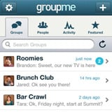 GroupMe Group Chatting App
