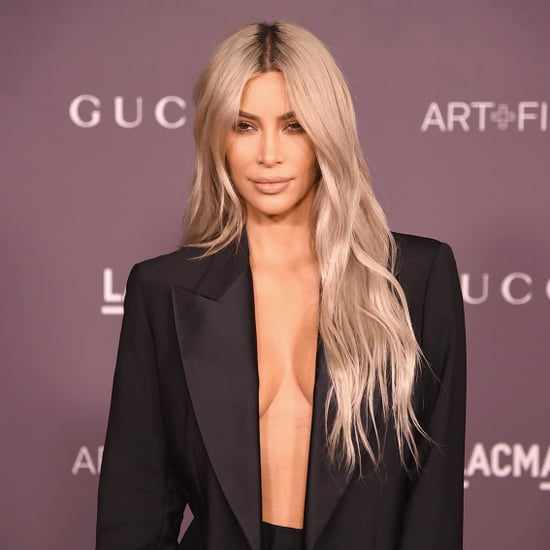 Kim Kardashian on Giving Birth and Using a Surrogate