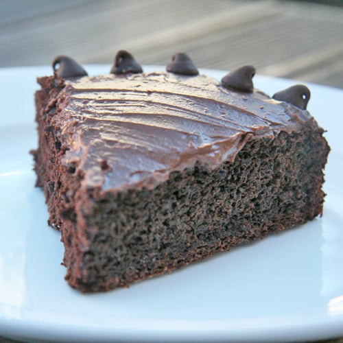 Prune Cake Recipe With Baby Food