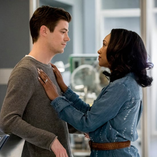 Who Plays Barry and Iris's Daughter Nora on The Flash?
