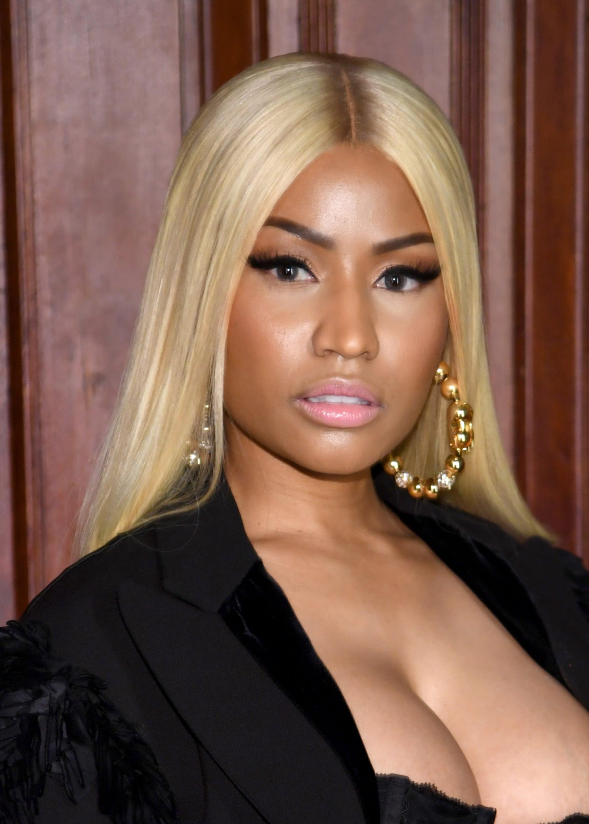 Minaj hd nicki Nicki Minaj