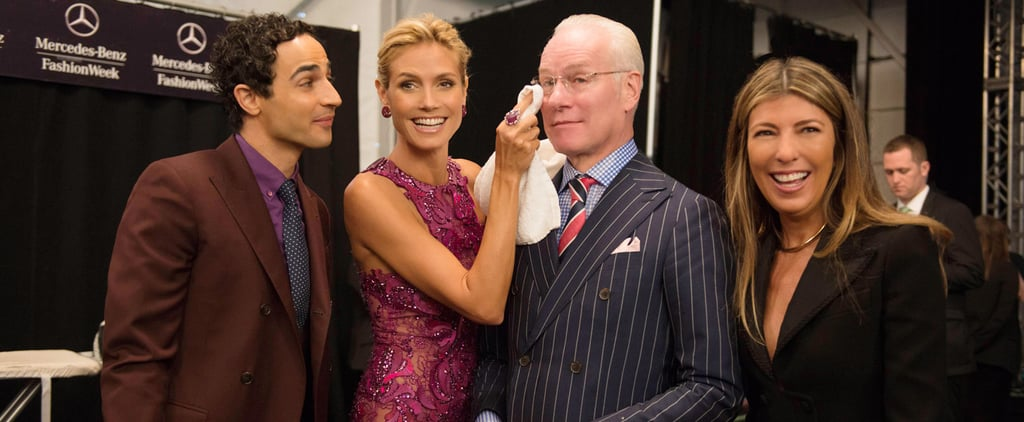 Project Runway Is on Its 15th Season! And 14 Other Things You Never Knew About the Show