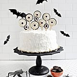Eyeball Cake Toppers