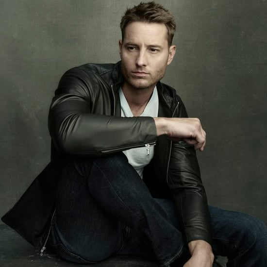 Hot Pictures of Justin Hartley