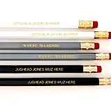 Jughead Pencil Set