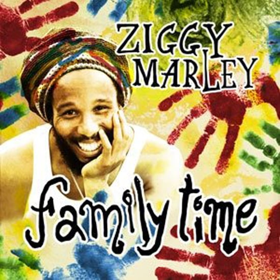 Ziggy Marley's Family Time