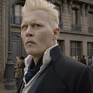 Will Grindelwald Be in Fantastic Beasts 3?