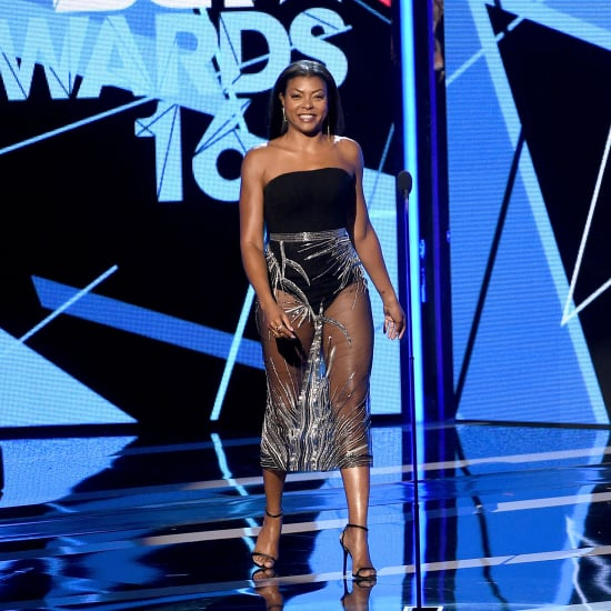 Taraji P. Henson's Dress at the BET Awards 2016