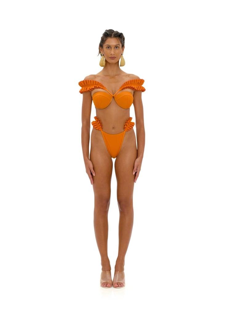 Andrea Iyamah Mulan Bikini