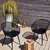 Jai Outdoor Chairs