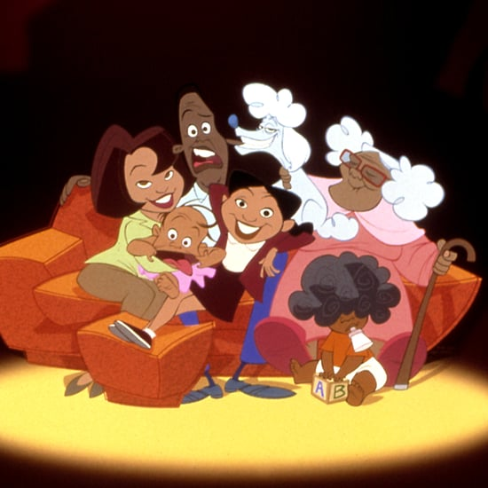 Best Shows For Kids on Disney Plus 2021