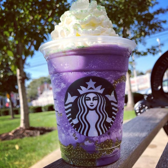What Does the Witch's Brew Frappuccino Taste Like?