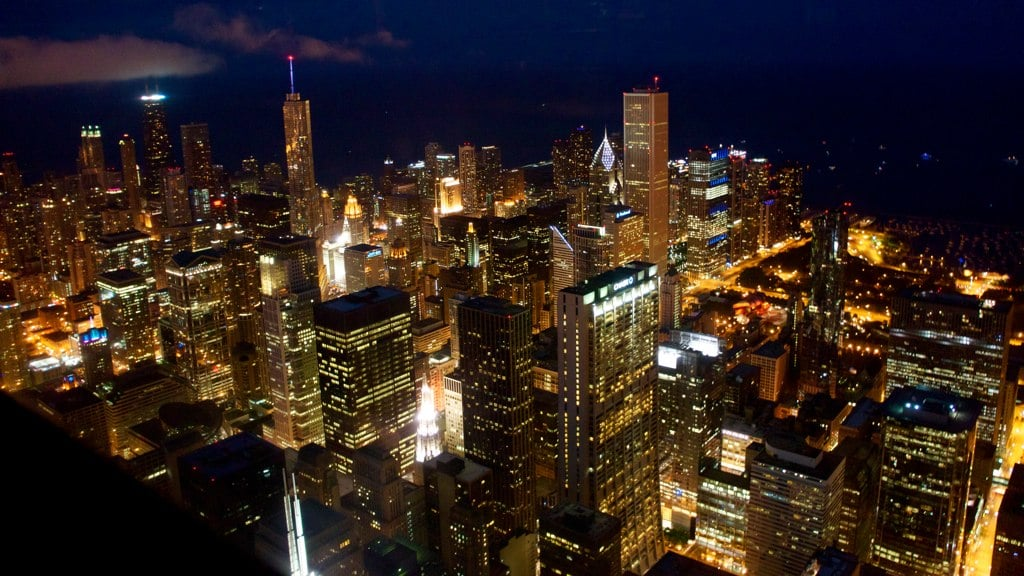 Get a Bird's-Eye View of Chicago