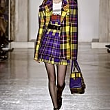 This One's Giving Us Major Cher Horowitz Vibes, With an Extra Splash of Purple