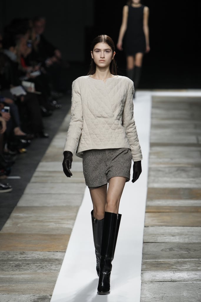 2013 Fall New York Fashion Week: Theyskens' Theory