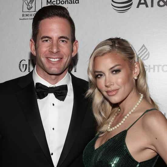 Is Tarek El Moussa on Selling Sunset?