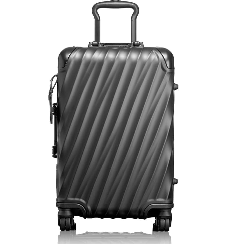Tumi  22-Inch Collection International Wheeled Aluminum Carry-On
