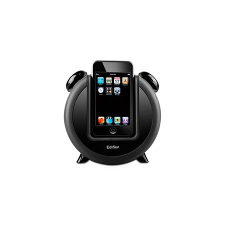 Edifier iF200 iPod Alarm Clock and Speaker System, $37
