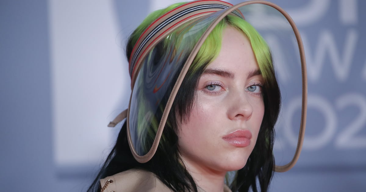 """Billie Eilish Apologizes For Mouthing a Racial Slur: """"I Am Appalled and Embarrassed"""""""