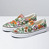 Vans Multi Tropic Slip-On Sneakers