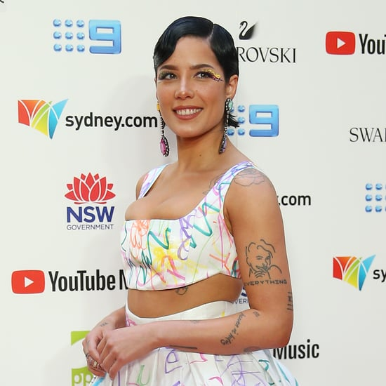 How Many Kids Does Halsey Have?