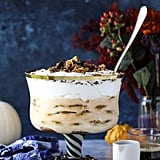 Maple Pumpkin Gingersnap Tiramisu