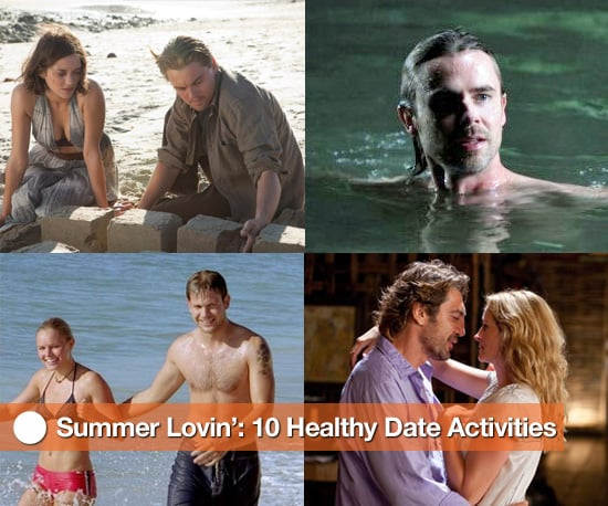 Healthy Date Ideas and Activities